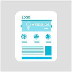 Arculattervezés weboldalkészítés